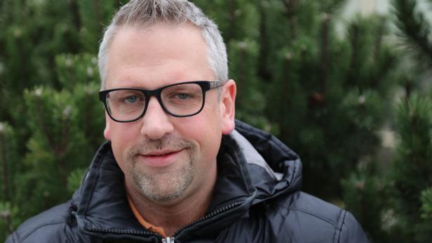 Andreas Urich ist psychosozialer Coach und Sportmentaltrainer