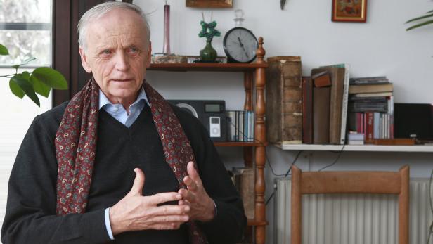 Paul Zuhlener