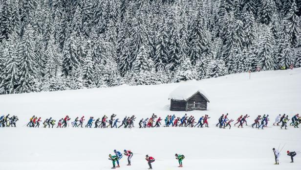 Langlauf Osttirol
