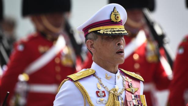 THAILAND-ROYALS-CREMATION