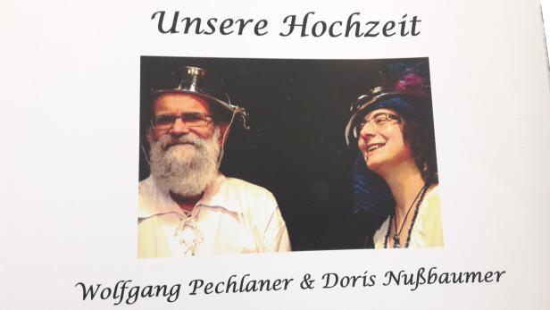 Fliegendes Spaghettimonster, Wolfgang Pechlaner, D…