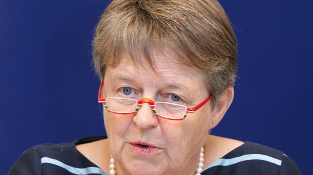 FEEI-Präsidentin Brigitte Ederer warnt vor Erosion