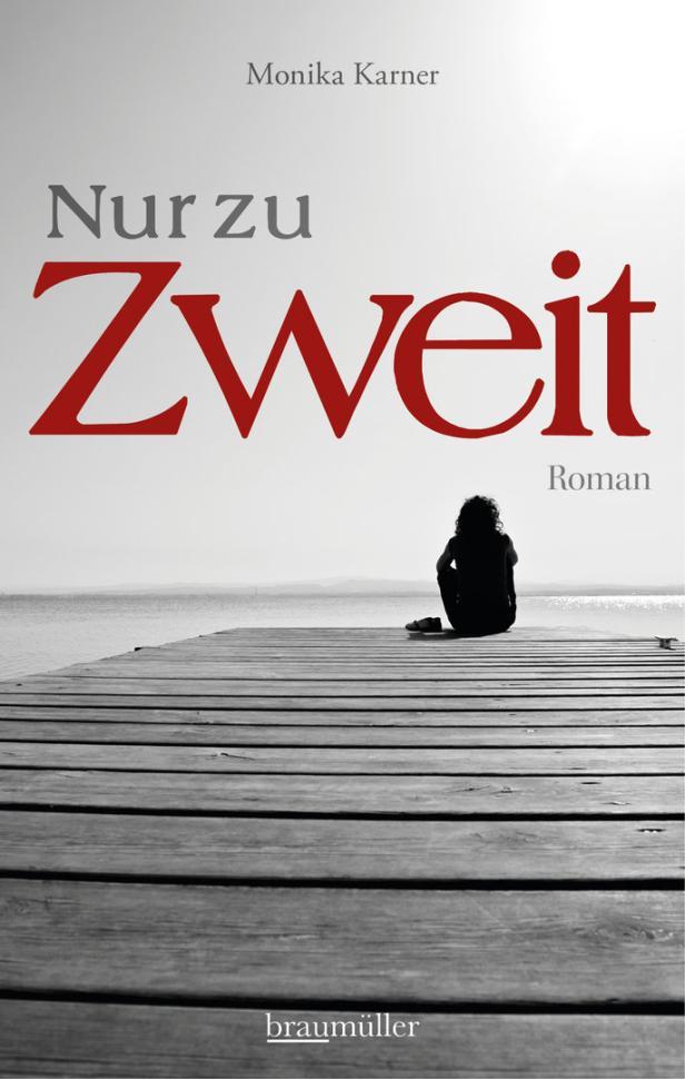 """Buch """"Nur zu zweit""""…"""