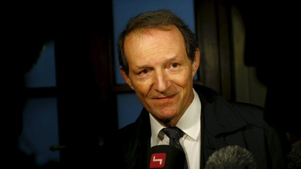 Wolfgang Blaschitz, lawyer of a 17-year-old Swedis