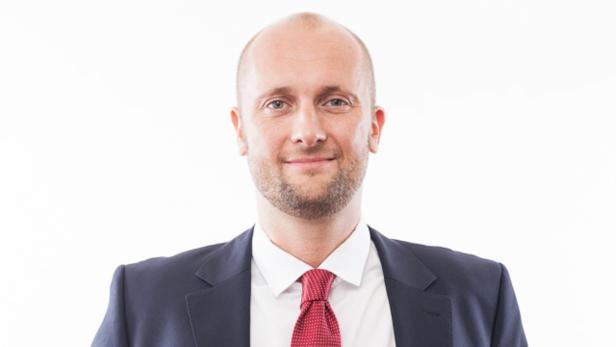 Florian Kreiner, Rechtsanwalt, Foto honorarfrei…