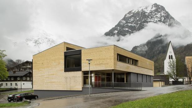 Preisträger Constructive Alps…