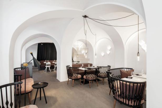 Johannes Lingenhel, 1030 Wien, Käserei und Restaurant
