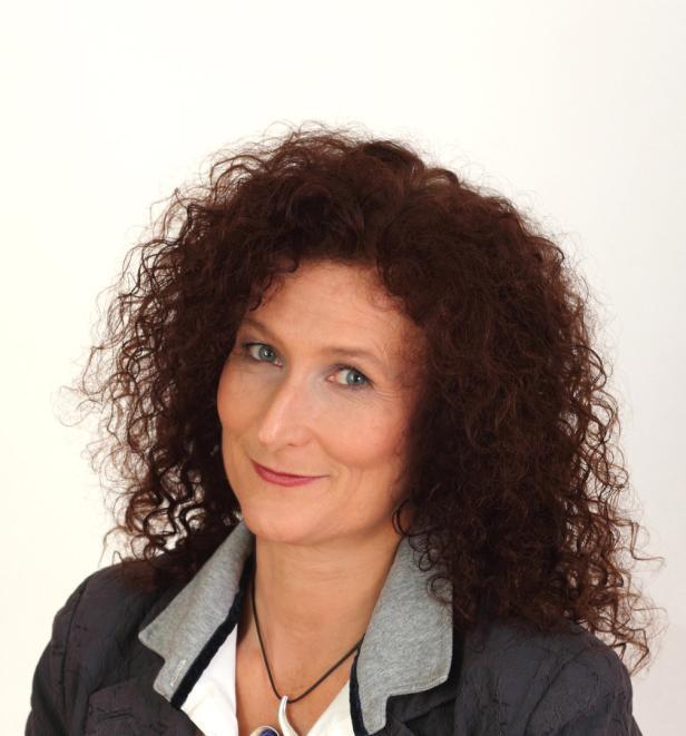 Maria Seidenschwann, Psychologin, Stadt Wien