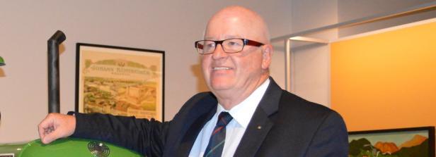 Stefan Karner