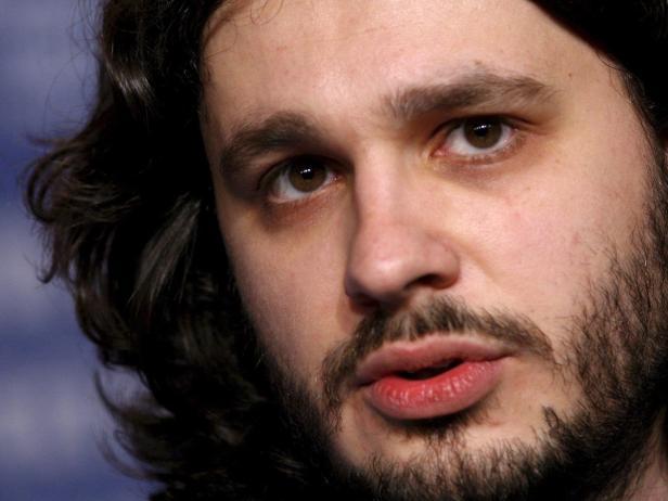Der junge serbische Regisseur Stefan Arsenijevic ist in Neu-Belgrad aufgewachsen. Dort ist auch sein Debütspielfilm angesiedelt.