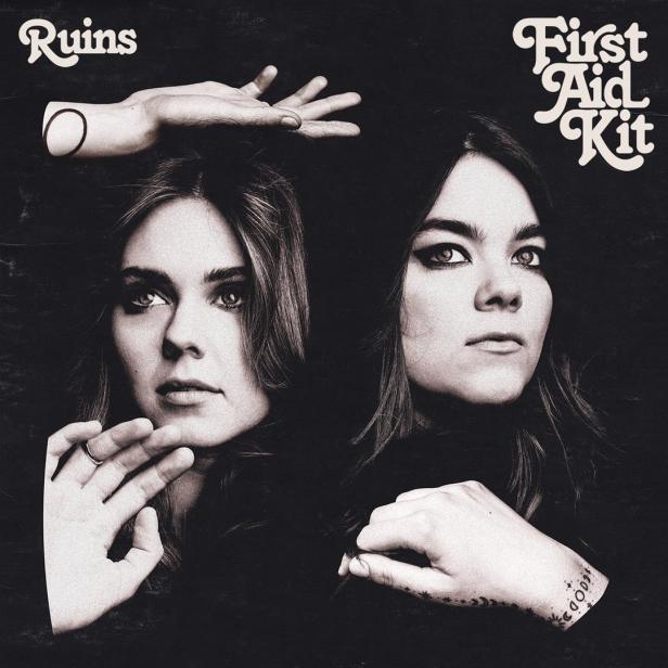 First Aid Kit  Titel: Ruins…