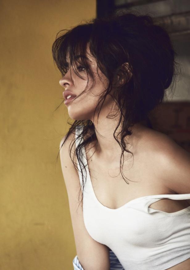 Camila Cabello Sony Music…