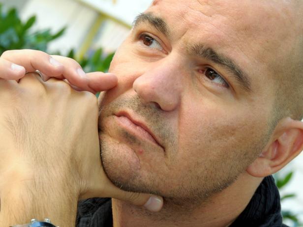 Der österreichische Schriftsteller Thomas Glavinic. Nach und nach kommen seine Romane nun auf die Kinoleinwand.