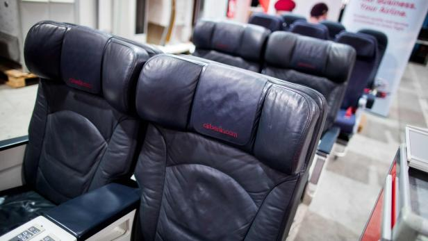 GERMANY-AVIATION-AIR BERLIN-AUCTION