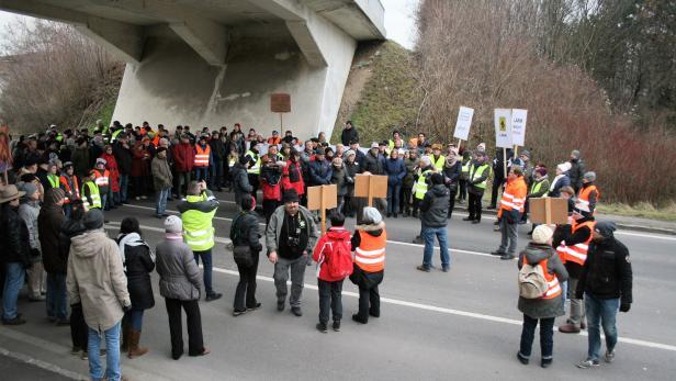 Demo Wulkaprodersdorf…