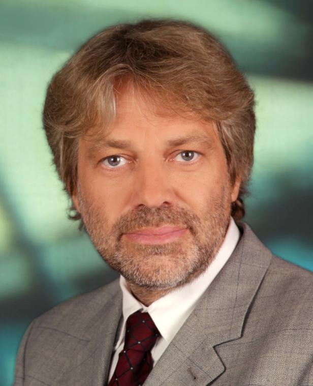Ulrich Foelsche…