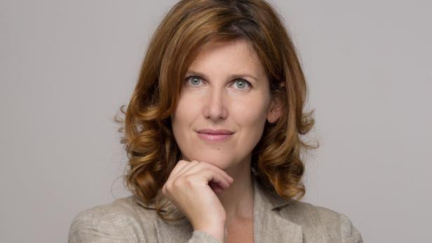 Rechtsanwältin Katharina Braun.