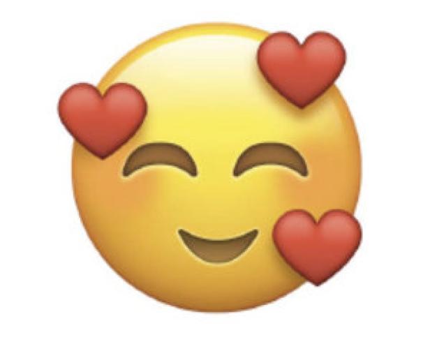 Emoji…