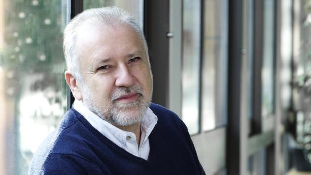 Thomas Elbert,  deutscher Neuropsychologe  von I…