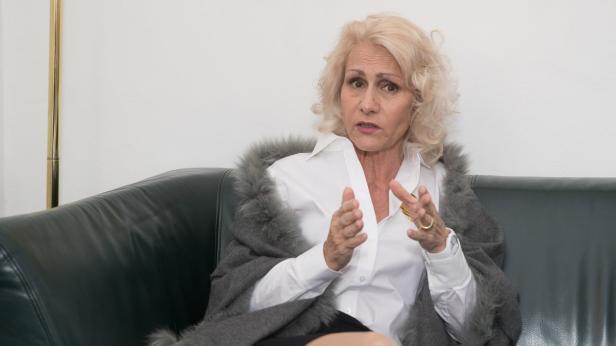 Psychotherapeutin Leibovici-Mühlberger sieht eine