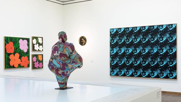 Heidi Horten Collection, Leopold Museum…