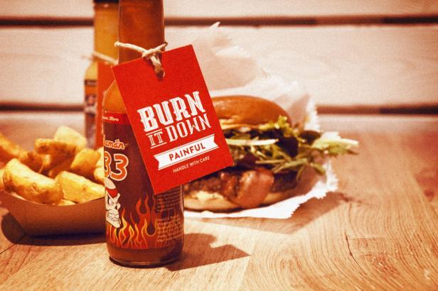 Burger Bros, neues Restaurant, 1010 Wien
