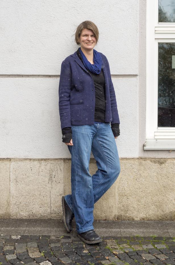 Birgit Gohlke