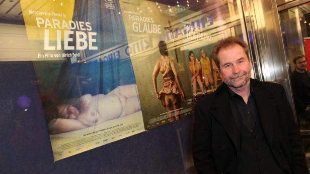 """Filmpremiere """"Paradies: Glaube"""" von Ulrich Seidl"""