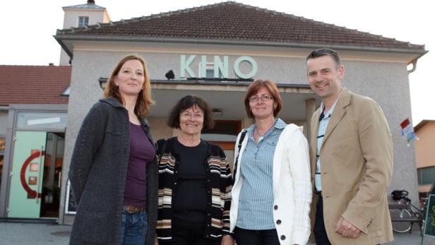 Mank: Das einzige Kino in NÖ, das von der Gemeinde betrieben wird.