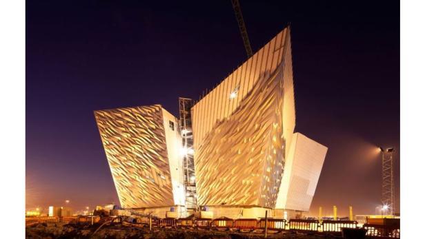 Irland Tourism