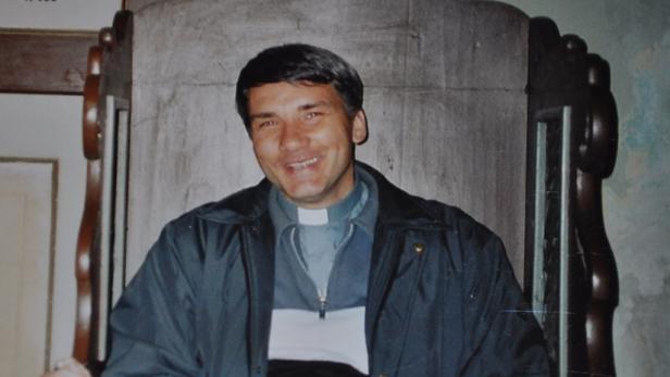 Pfarrer Swierzek: Laut Mahrer hielt die Beziehung drei Monate