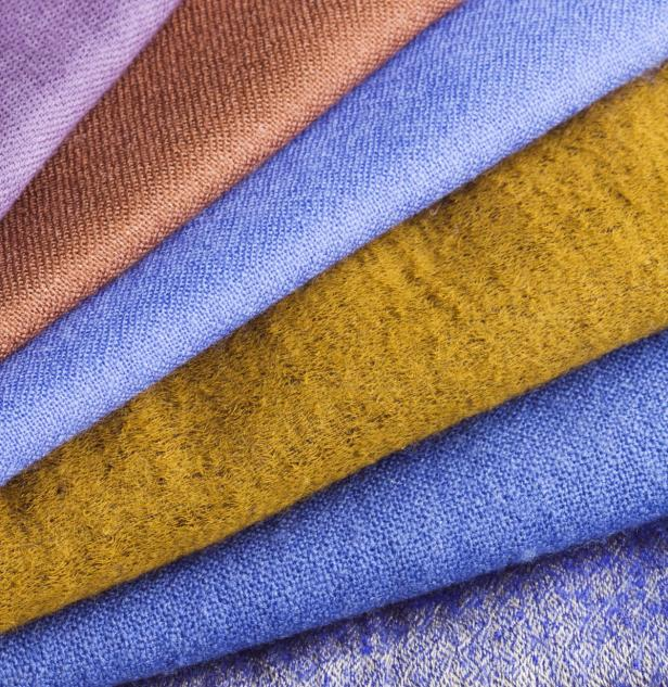 Bildnummer 8378953 Textilien, Wolle, Kleidung, V…