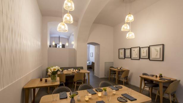 Restaurant Grace…