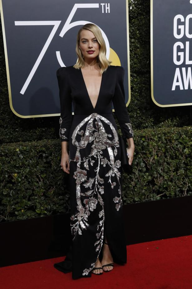75th Golden Globe Awards – Arrivals – Beverly Hill