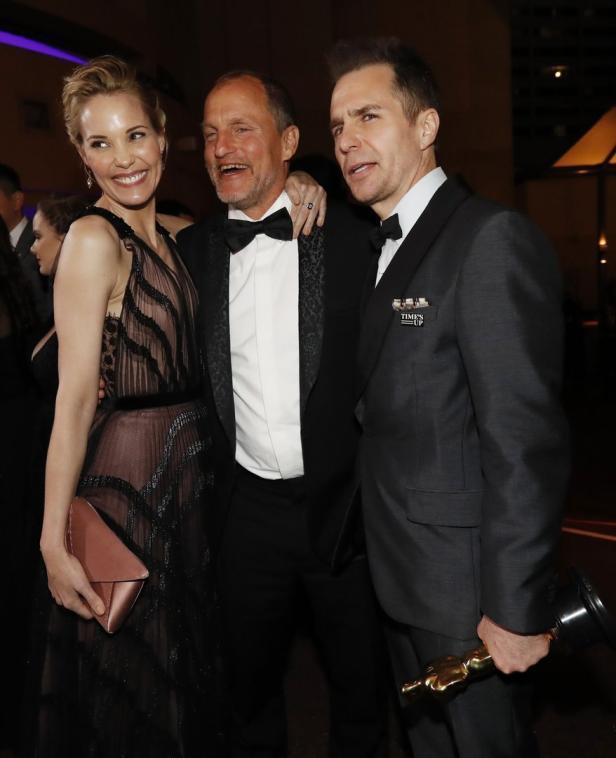 90th Academy Awards - Oscars Governors Ball - Holl