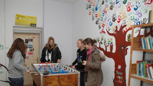 2getthere, Jugendzentrum Mattersburg, Günther Kroi…