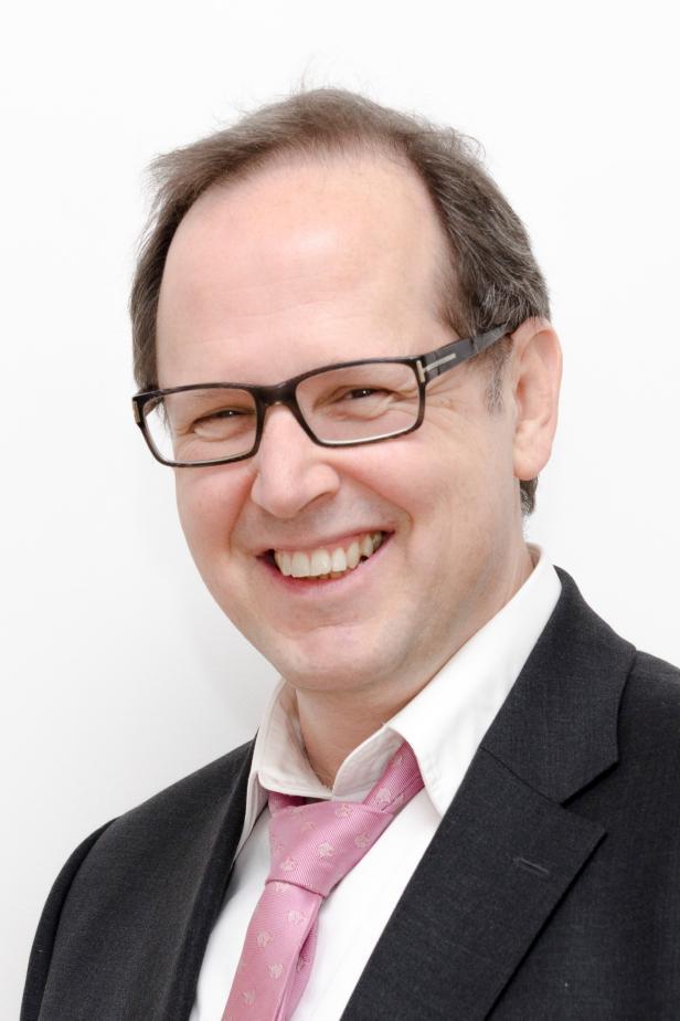 Anwalt Ewald Scheucher hat die Anzeige erstattet