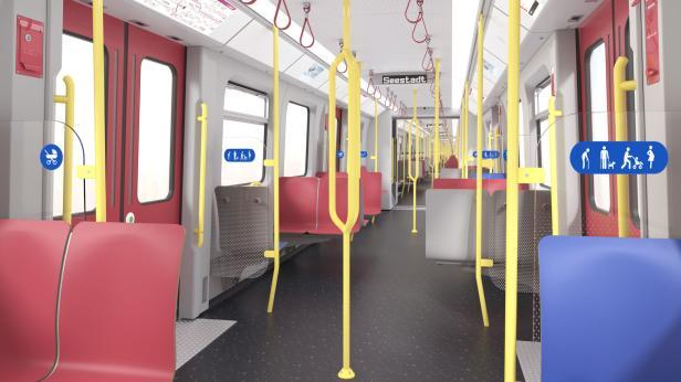 U5 U-Bahn Wiener Linien…