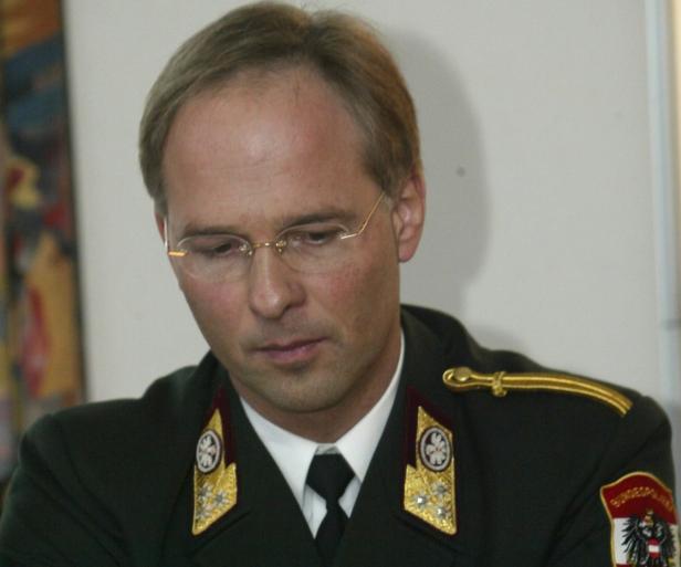 Goldgruber im Jahr 2003