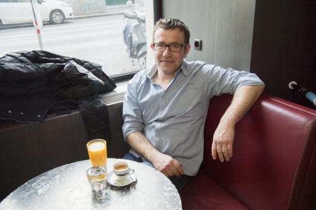 Der letzte Tag des Cafe Drechsler