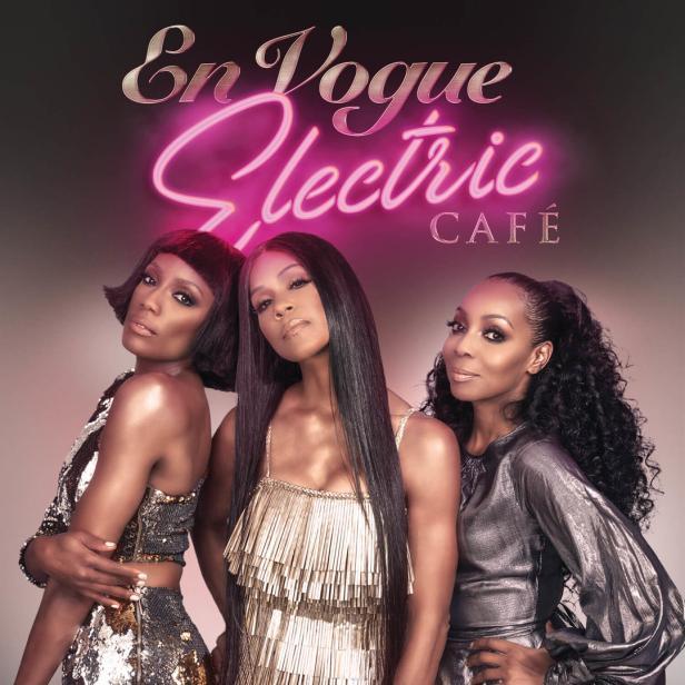 Electric CaféMusikalbum von En Vogue