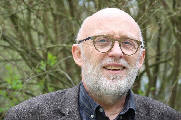 Fritz Gusenleitner, Bereichsleiter Naturwissenschaften, Sammlungsleiter Entomologie, Biologiezentrum, Linz, Insektensterben