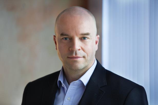 Chemiewaffenexperte Dieter Rothbacher