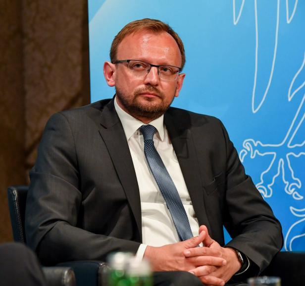 Liberaler Klub Oberoesterreich, Diskussion-Medien.Macht.Politik