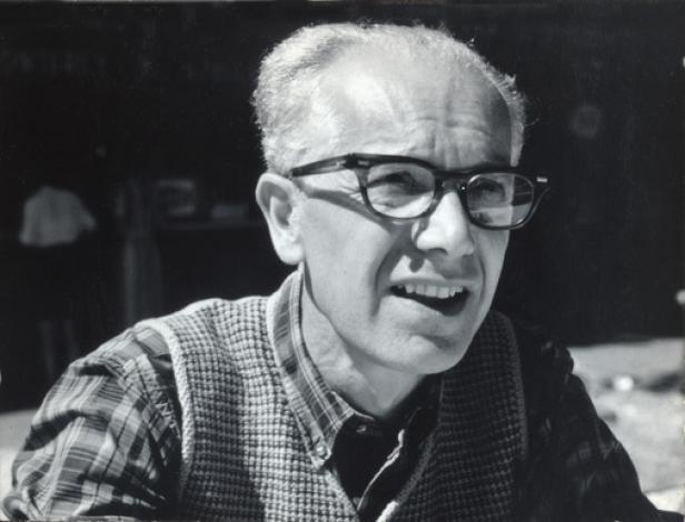 Heinz Kohut