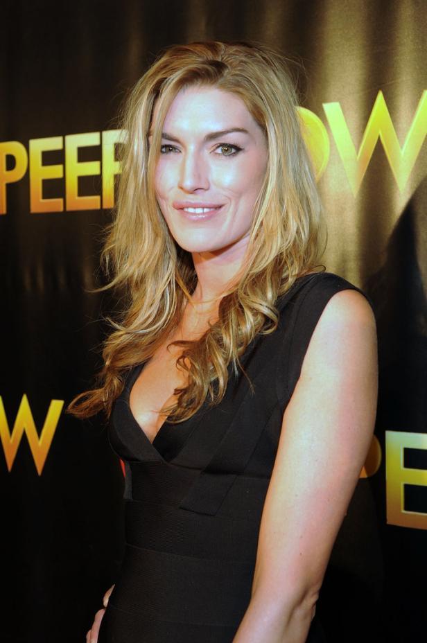 Planet Hollywood Celebrates The Opening Of PEEPSHOW