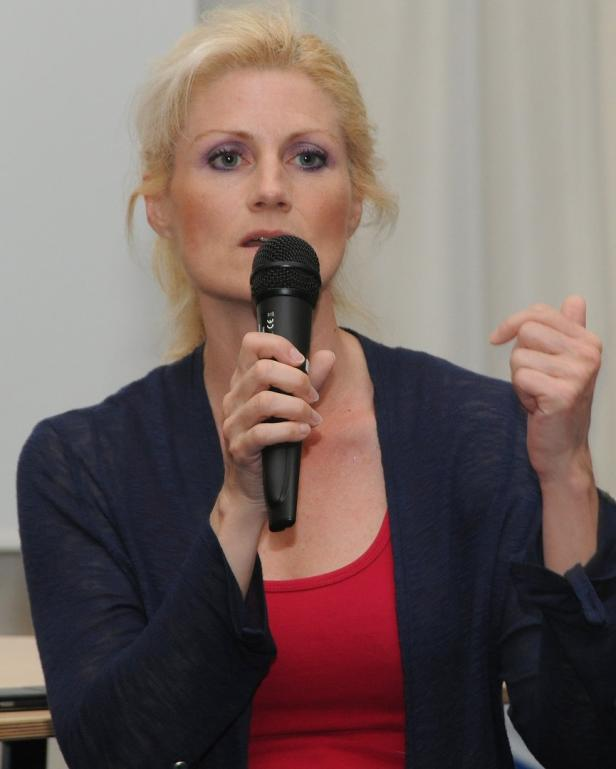 Katja Putzenlechner