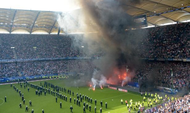 FBL-GER-BUNDESLIGA-HAMBURG-MOENCHENGLADBACH