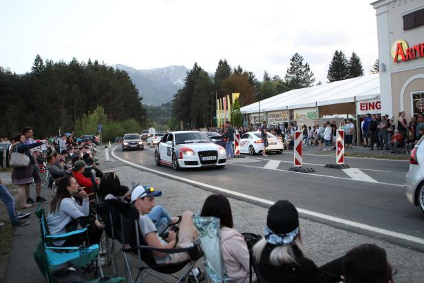 GTI-Vortreffen in Kärnten