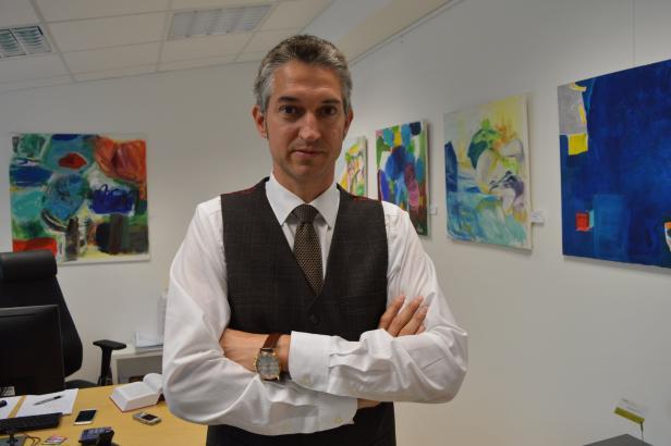 Anwalt Roland Schöndorfer